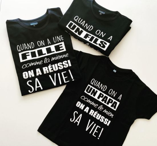 Image de Trio Vie réussi
