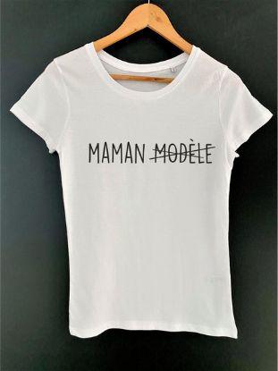 Image de Maman modèle