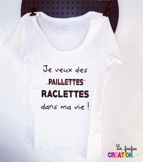 Image de Raclette (fem)