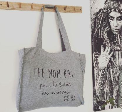 Image de The Mom bag