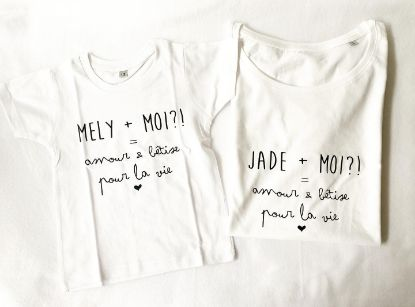 Image de Duo amour & betise