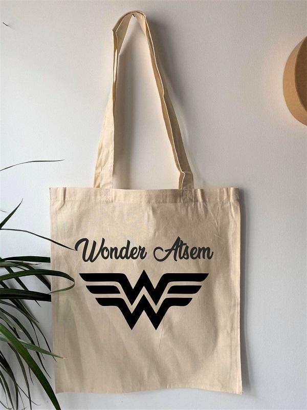 Image de Tote Bag wonder